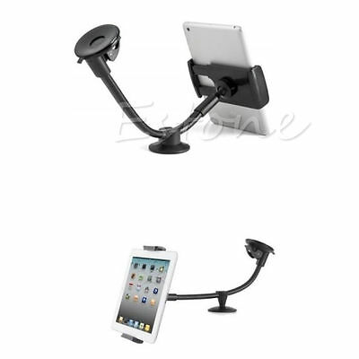 New Car Windshield Mount Holder cradle Stand For 7-10 inch Tablet PC ipad GPS