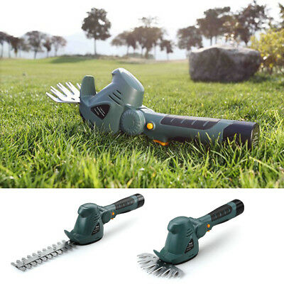 East 10.8V Li-Ion battery Pruning tool Cordless Hedge Trimmer Grass Brush Cutter