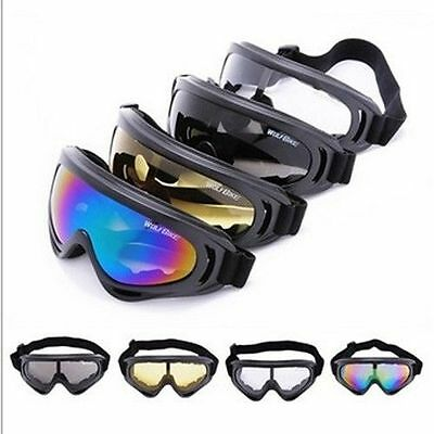 Latest Motorcycle Snowboard Dustproof Sunglasses Eye Glasses Lens Frame  Hotsale