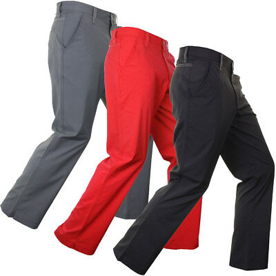 Dwyers & Co Mens Micro Tech 2.0 Golf Trousers Water Repellent Pant
