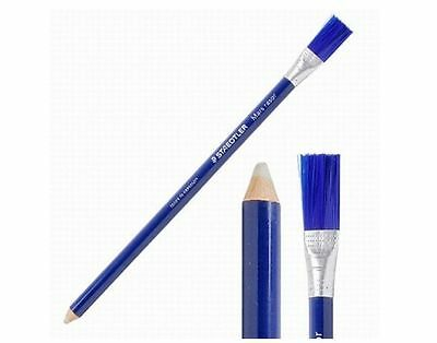 Staedtler Mars Rasor Rubber Pencil Hard Eraser Drawing Supply 526 61