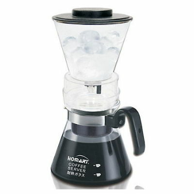 HOMEART Dutch Coffee Maker SET Cold Brew 2-3Serves For Home 500ml NEW