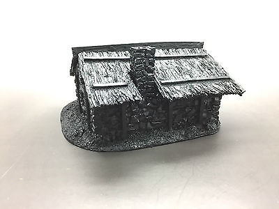 Games Workshop Citadel Forge World Warhammer Age Of Sigmar Cottage Oop 28Mm