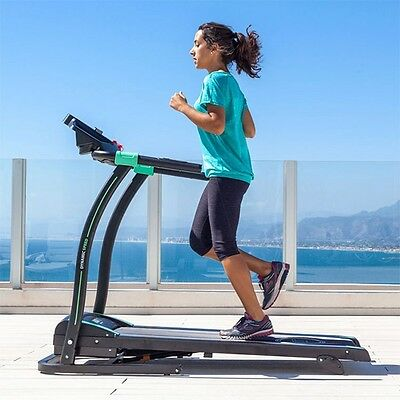 Treadmill FITNESS 7007 Running Machine Cardio Trainer Home Workout Exerciser