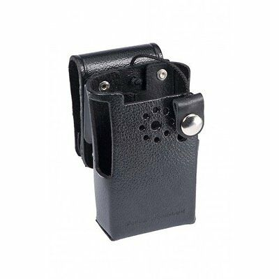 Vertex LCC-351S leather holster with swivel mount belt loop VX-231 VX-351