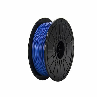 ThreeD PLA Filament 1.75mm Blue