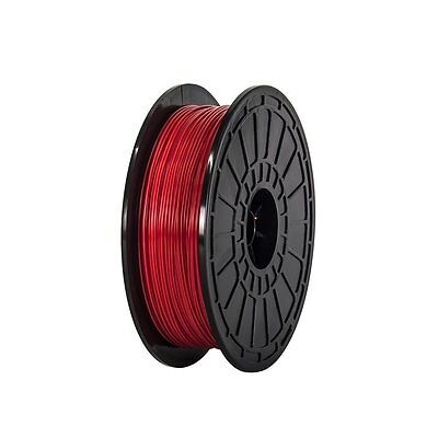 ThreeD PLA Filament 1.75mm Red