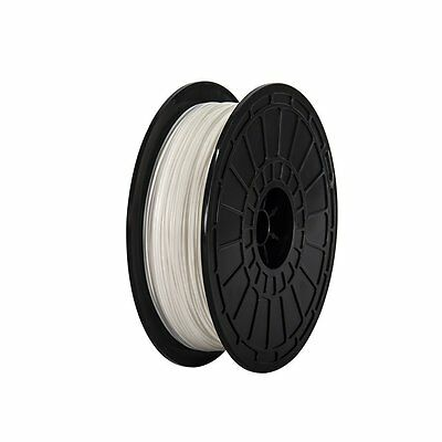 ThreeD PLA Filament 3mm White