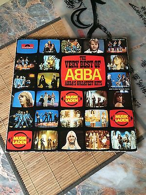 ABBA The very Best of ABBA´s Greatest Hits Musikladen ...