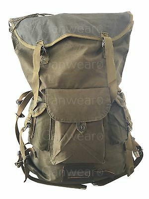 USSR Soviet New Veschmeshok Russian Army Military Backpack Bag Rucksack Sidor