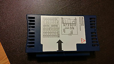 NI cFP-CTR-500 8 Ch, 12 to 24 V Sinking Counter Compact FieldPoint Module