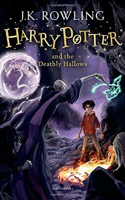 Harry Potter and the Deathly Hallows: 7/7 (Harry Potter 7) by Rowling, J.K. The