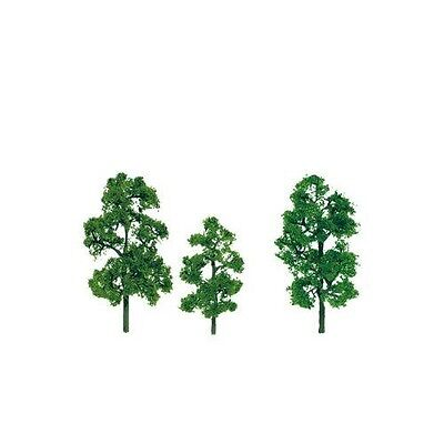 """JTT Scenery Products Premium Series: Sycamore, 3.5-4"""""""