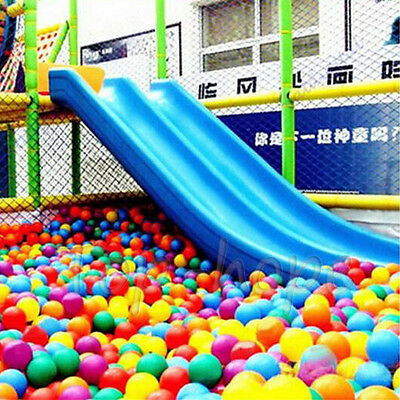 10/50X Outdoor/Indoor Kids Game Play Child Toy Tent Ocean Colorful Ball Pit Pool