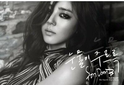 Son Dam Bi, Dam Son Bi - Tears Are Falling [New CD] Asia - Import