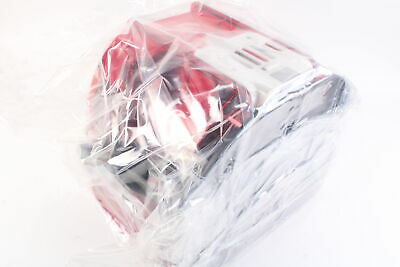 Entegris F300 Red Clean Harvest Wafer Carrier