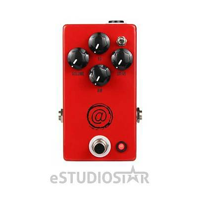 JHS Pedals The AT Andy Timmons Signature Channel Over Drive Distortion