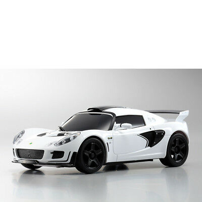 Mini-Z Karosserie 1:24 MR-03 Lotus Exige weiss Kyosho MZP-135-W 706456