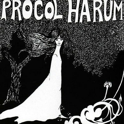 Procol Harum - Procol Harum [New CD]