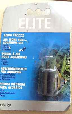 elite air stone for aquarium use