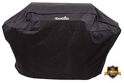 """72"""" NEW Char-Broil 5+ BURNER ALL SEASON HEAVY DUTY GRILL COVER, Free Shipping"""