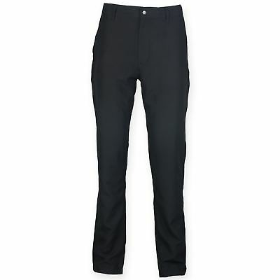 Finden & Hales-Sports & activewear-Mens Sports chino Trousers--
