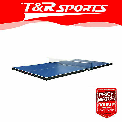 16mm Standard Ping Pong Table Tennis Top for Pool Billiard Table Free Metro Post
