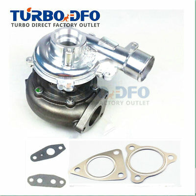 Complete turbo charger CT16V Toyota HILUX 3.0 D4D 173HP 1KD-FTV 17201-0L040