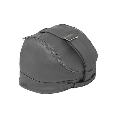 Vespa Genuine Seat Matched Helmet Bag for 946 - Grey 605816M0SG