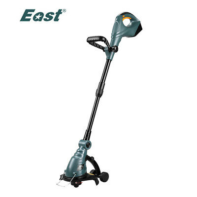 EAST 18V Cordless grass trimmer reel lawn mower telescopic handle mower pruning