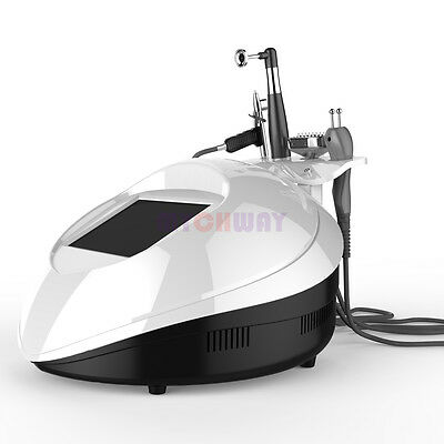 Salon Skin Oxygen Injection Therapy Electricity o2 Injection Bio Wrinkle Removal