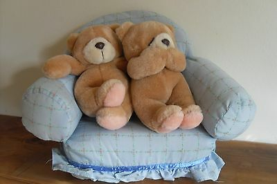 Forever friends soft toy - Item number 367 - from Andrew Brownsword
