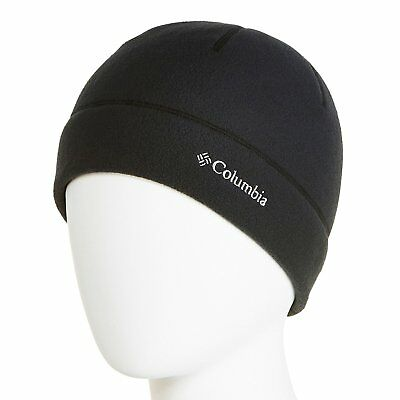 Columbia Warmer Days Microfleece Beanie Hat Thermal Coil Unisex Adult