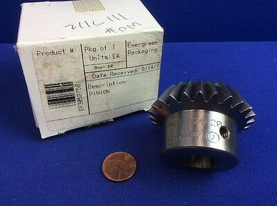 Browning Ysb12B24-20 Bevel Pinion Gear