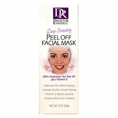 DR Daggett & Ramsdell Deep Cleansing Peel Off Facial Mask 85g