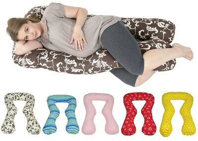 Pregnancy pillow for women, universal,large, comfortable