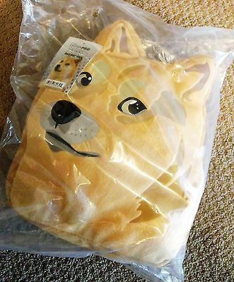 Ultra Pro #84432 Plush Doge Deck Box Cozy Brand New Factory Sealed Free Ship