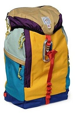 Epperson Mountaineering Climb Pack, Sandstone/Saffron, Large