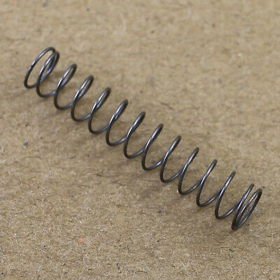 Wire Dia 0.2mm OD 1.5 - 4mm Length 5 to 50mm Helical Compression Spring Select