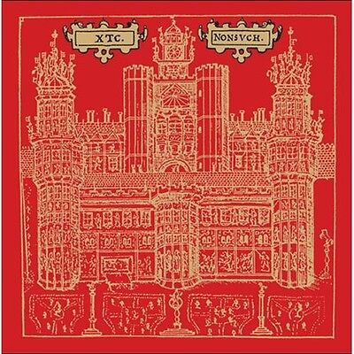 XTC - Nonsuch [New CD] With DVD Audio Disc, NTSC Format, UK - Import