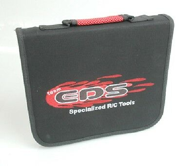 EDS Tools Embroidered Tool Bag ED199401