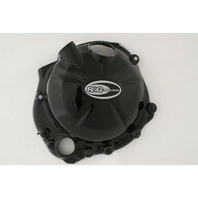 Couvre Carter Droit (Embrayage) Zx6r 09-10