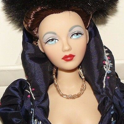 Gene Marshall Doll Dressed LTD Edition Ens Part of Fairy Tale Fantasy Series #3