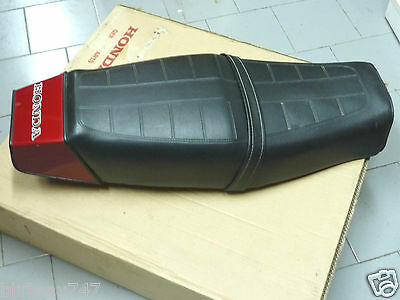 Honda Selle Complet Queue pour Cb125 Italie 77200-383-630