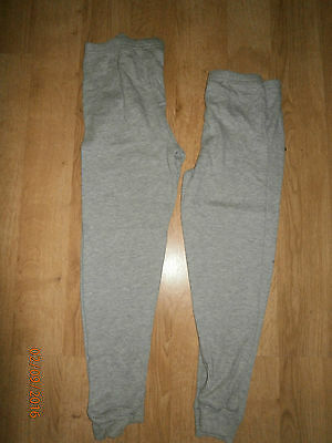 M&S thermal long johns age 7-8 & 8-9yrs