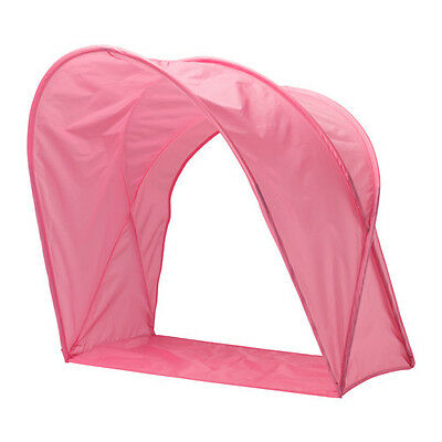 IKEA Bed Tent SUFFLETT Pink Children's/803.324.68/Brand New