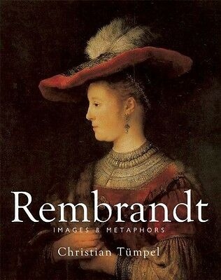 Rembrandt: Images and Metaphors by Christian Tumpel Paperback Book (English)