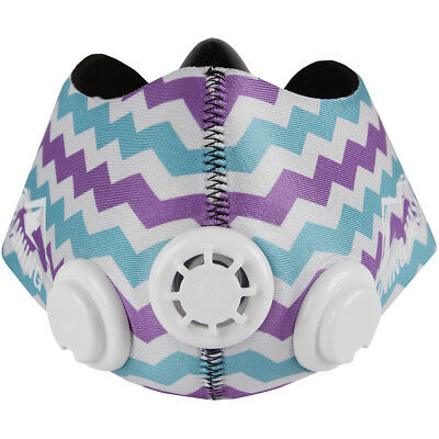 Elevation Training Mask 2.0 Chevron2 Sleeve Only