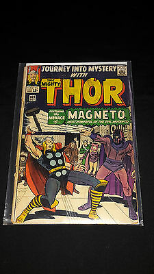 Thor #109 - Marvel Comics - October 1964 - 1st Print - Journey Into Mystery
