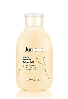 Jurlique-Baby's Soothing Bubble Bath 200ml